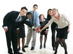 Empleados públicos: en busca de la felicidad