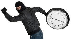 Ladrones de tiempo y mejora de la productividad en las organizaciones