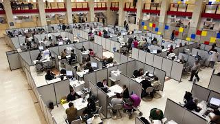 Soluciones 'creativas' para ganar en eficacia: sustituir funcionarios por laborales