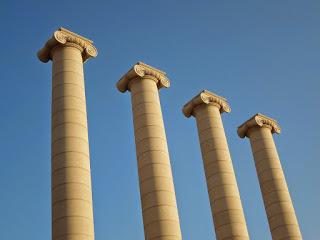 Los cuatro pilares de la gestión de recursos humanos en la Administración Pública