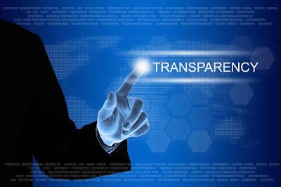 La transparencia ad-intra en los sistemas de evaluación del desempeño