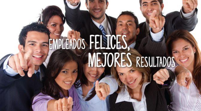 ¿Tenemos derecho los empleados públicos a la felicidad en el trabajo?