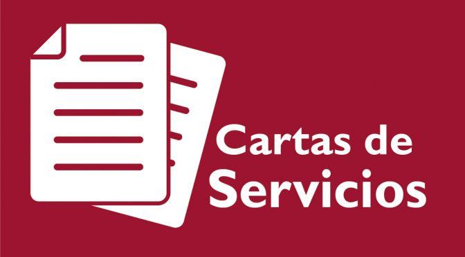 Cartas de Servicios: un medio sencillo de implantar la evaluación del desempeño