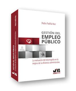 Reseña de la más completa monografía sobre la evaluación del desempeño en la Administración Pública