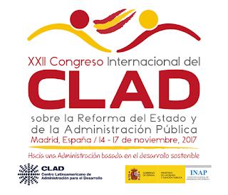 Reflexiones tras el XXII Congreso Internacional del CLAD