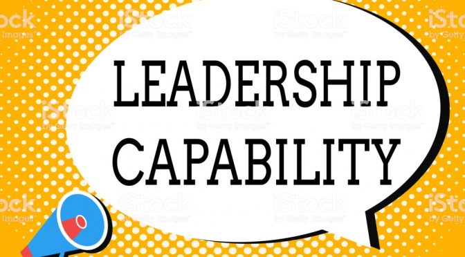 Capacidad y liderazgo en la Administración: recomendaciones de la OCDE
