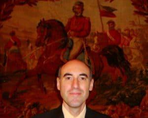 Pedro Padilla Ruiz