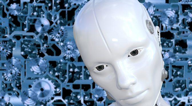 Inteligencia artificial y Administración Pública.