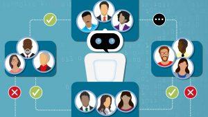 Inteligencia artificial y gestión de recursos humanos