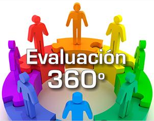 Evaluación del desempeño 360